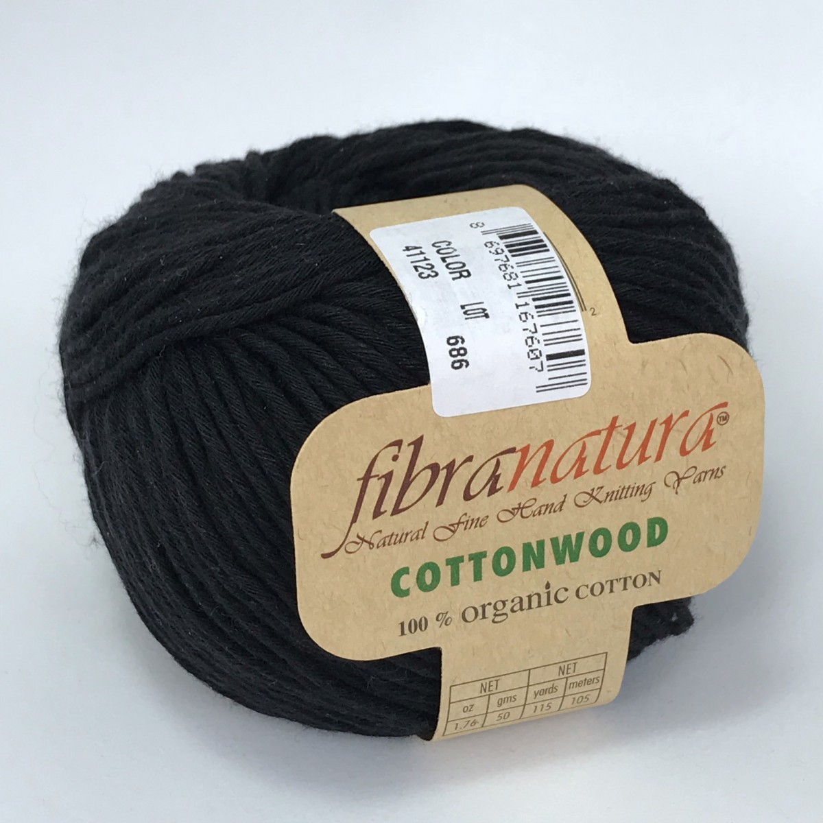 Пряжа Коттонвуд (Cottonwood)