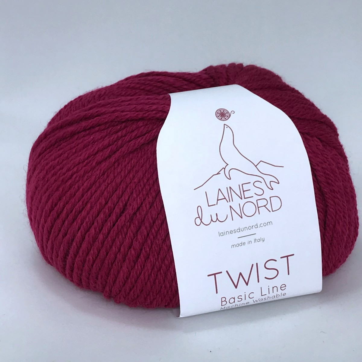Пряжа Твист (Twist)