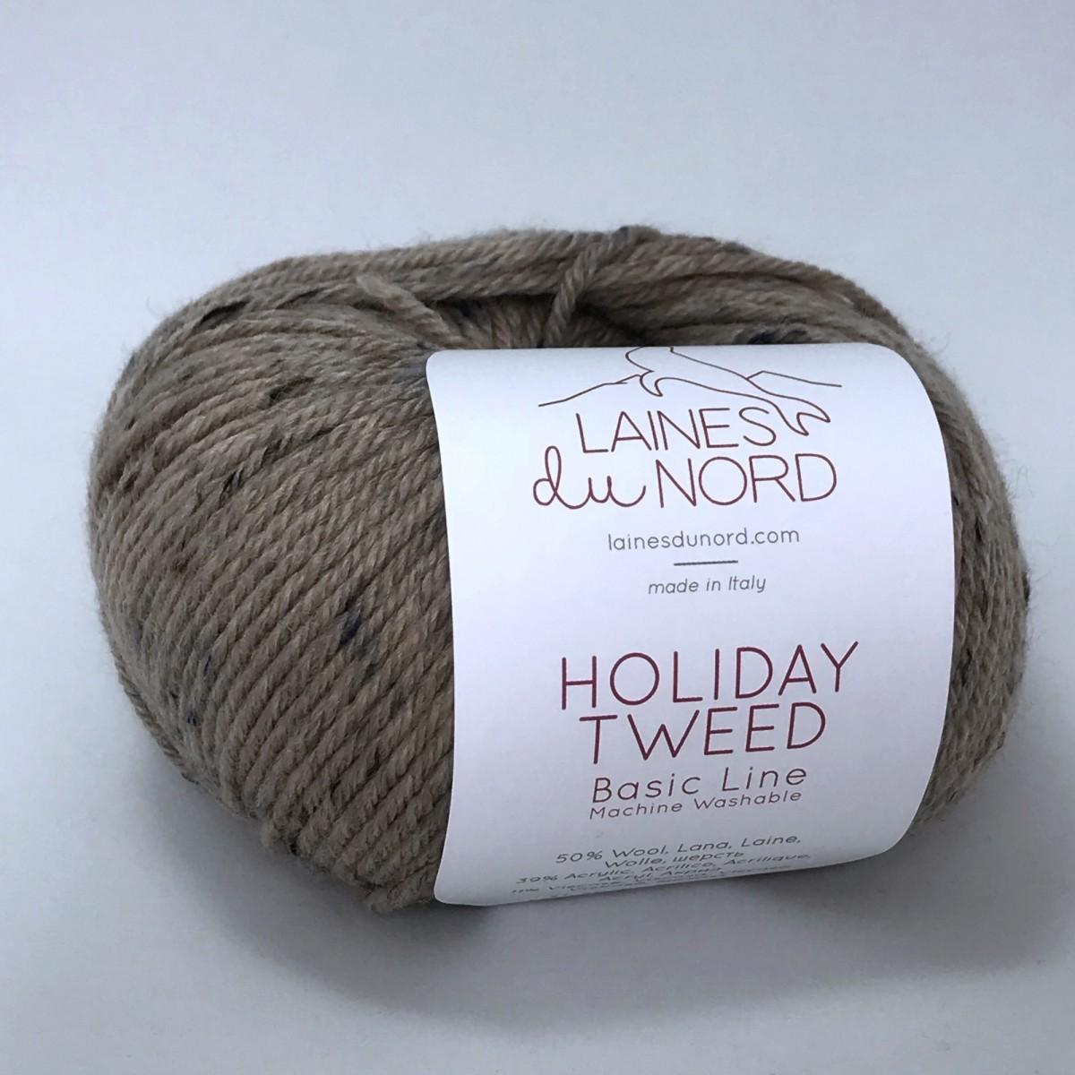 Пряжа Холидей Твид (Holiday Tweed)