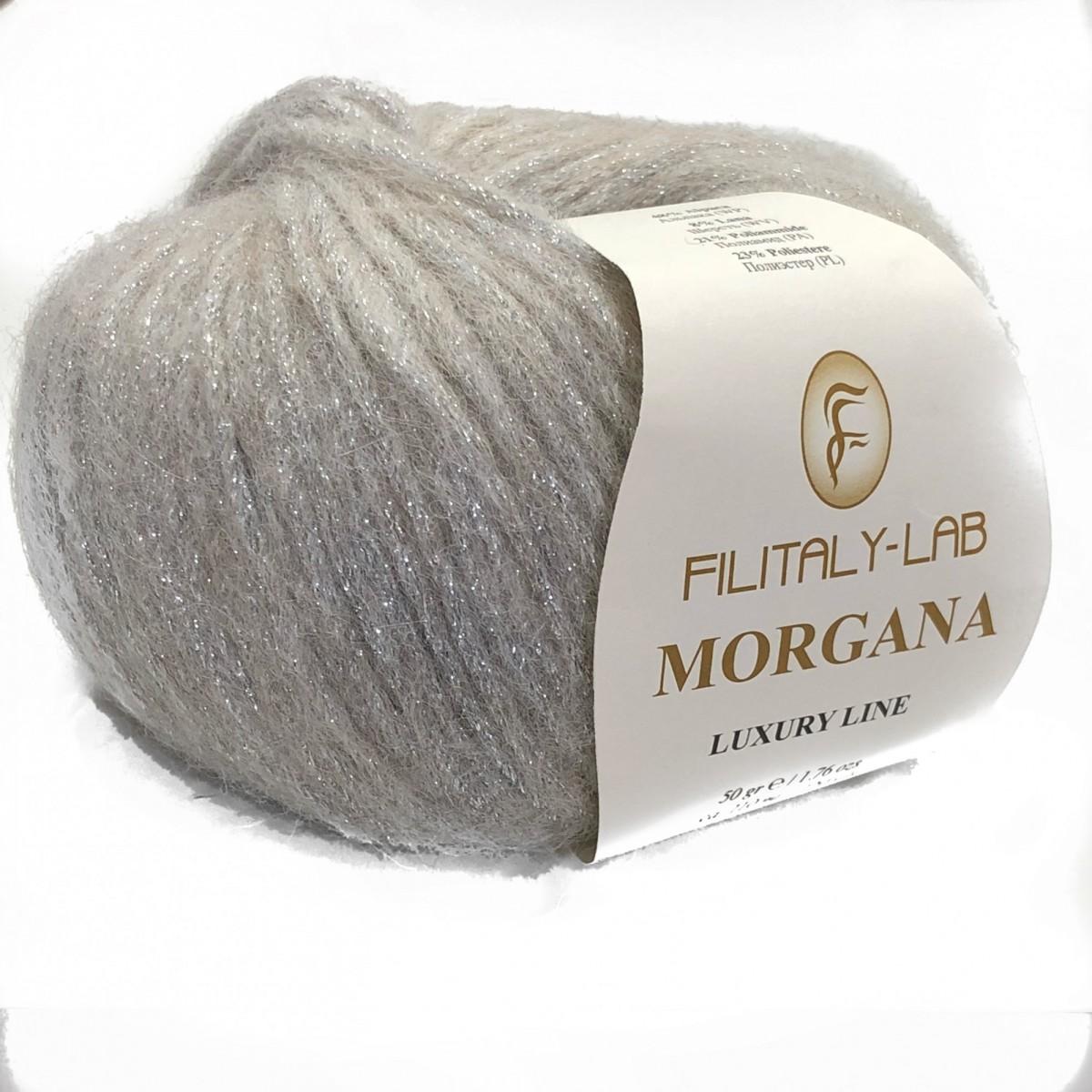 Пряжа Моргана (Morgana)