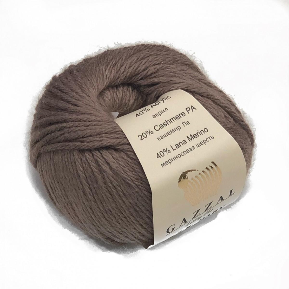 Пряжа Бэби Вул XL (Baby Wool XL)