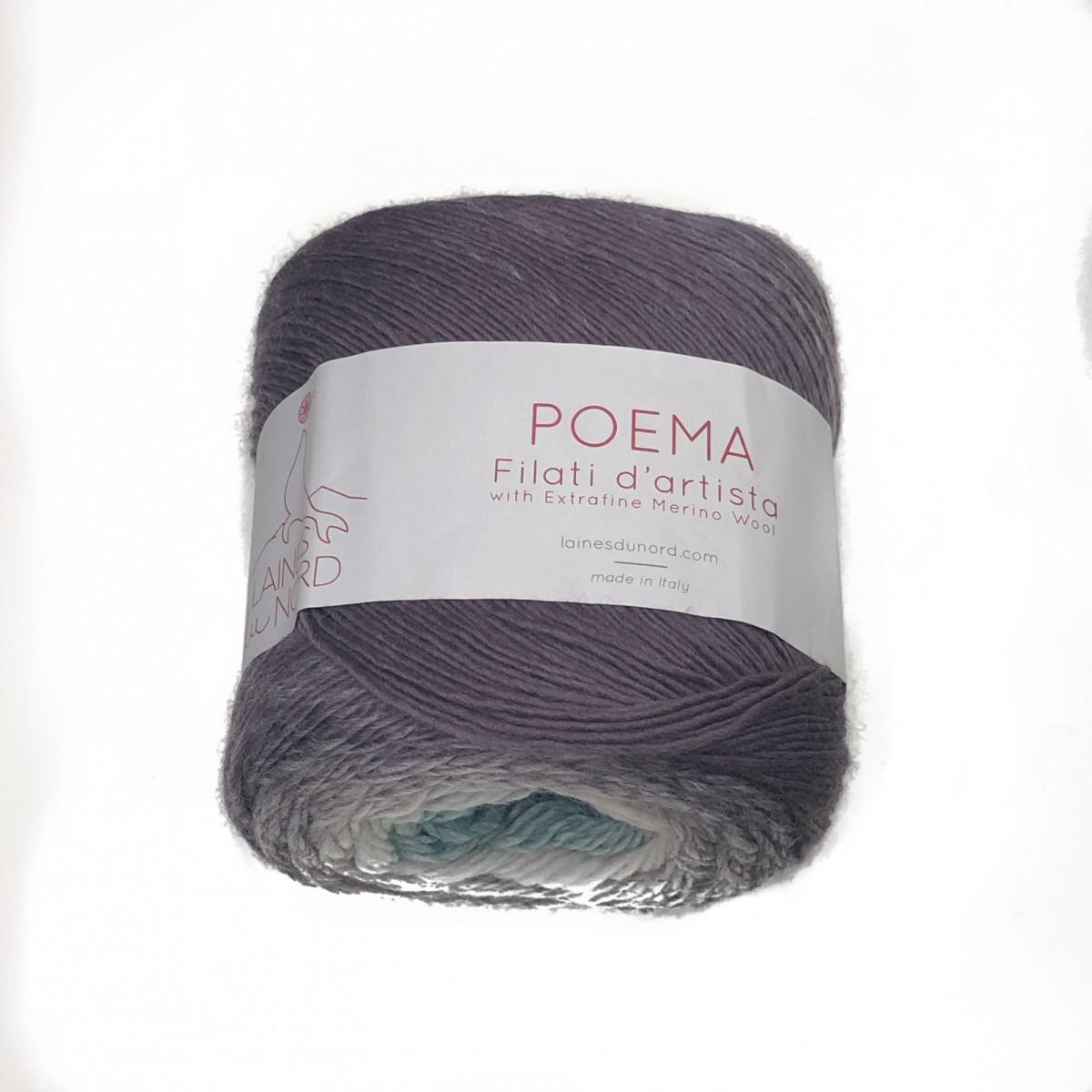 Пряжа Поэма (Poema)