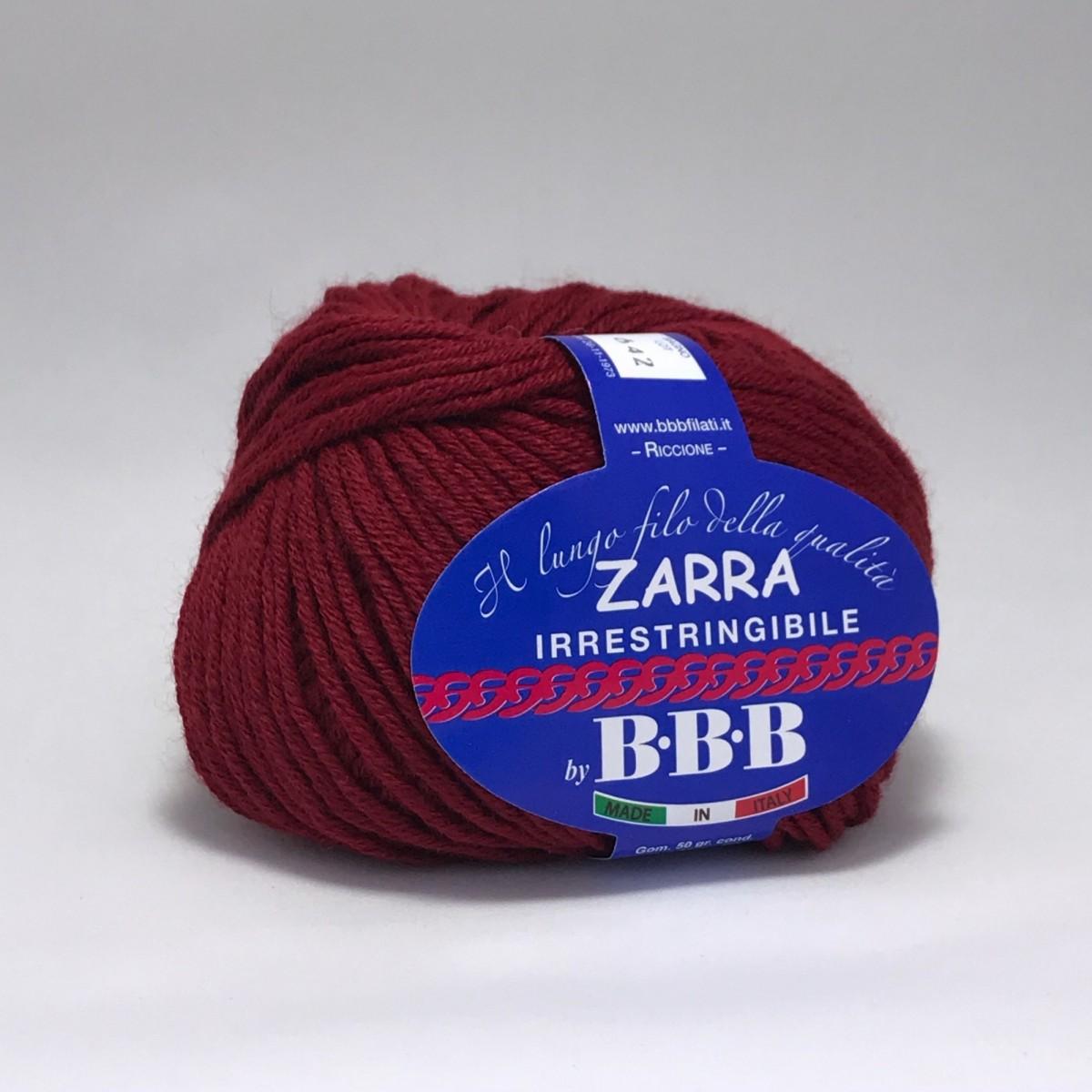 Пряжа Зара (Zara)