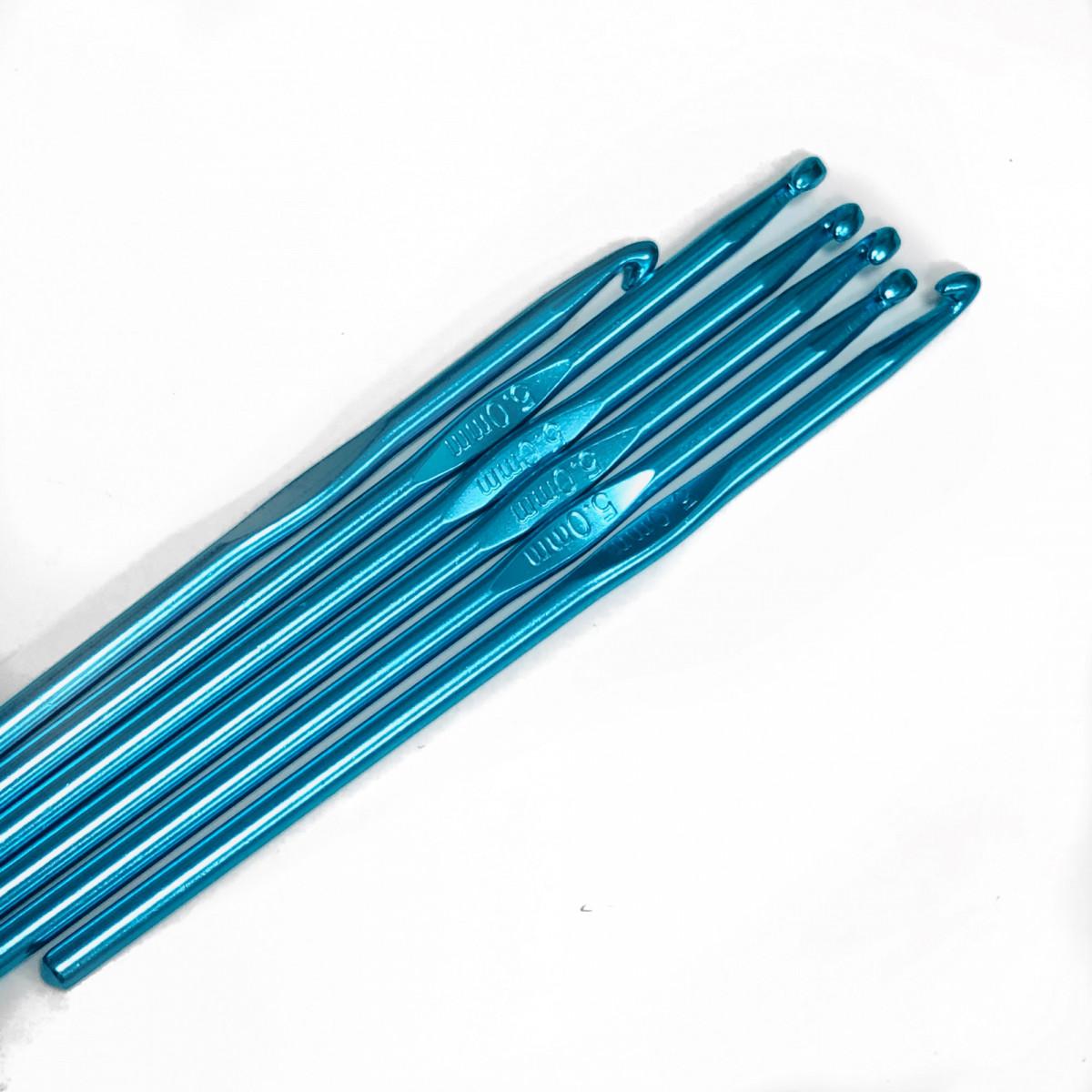 Крючок Панорама 3.5 мм  металлический