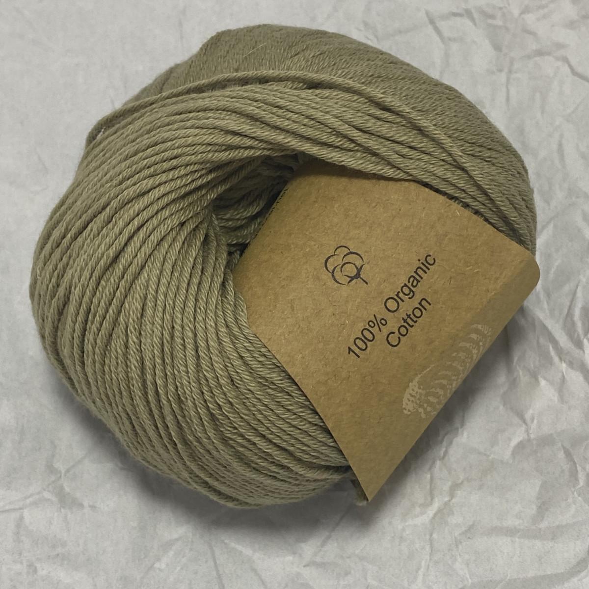 Пряжа Газзал Органик Бэби Коттон ( Organic Baby Cotton )