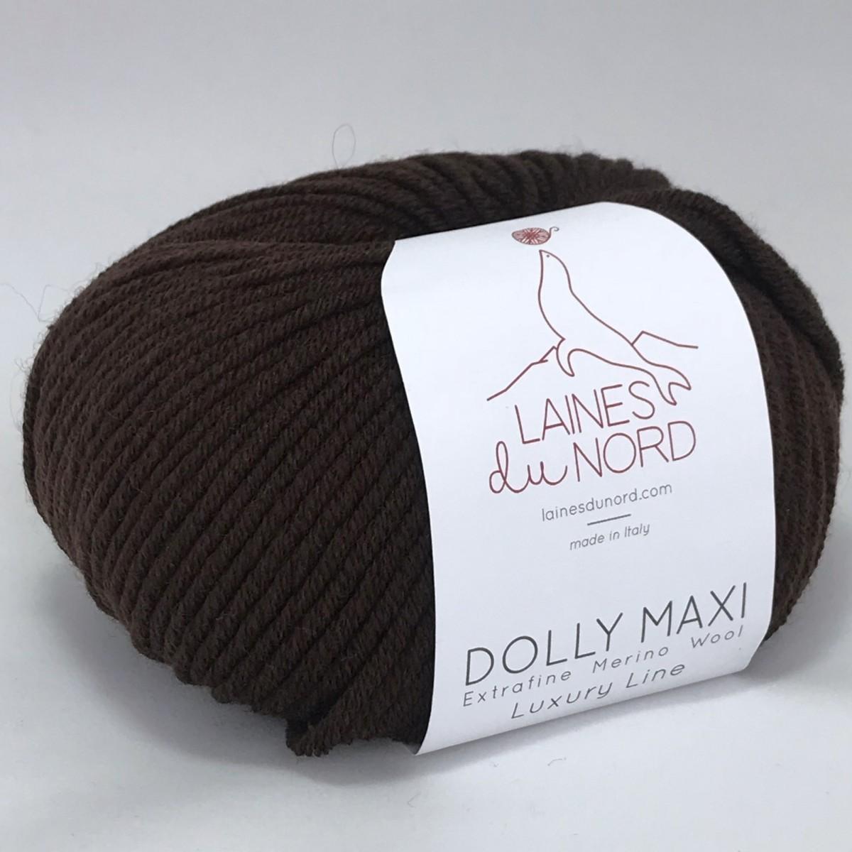 Пряжа Макси Долли (Maxi Dolly)