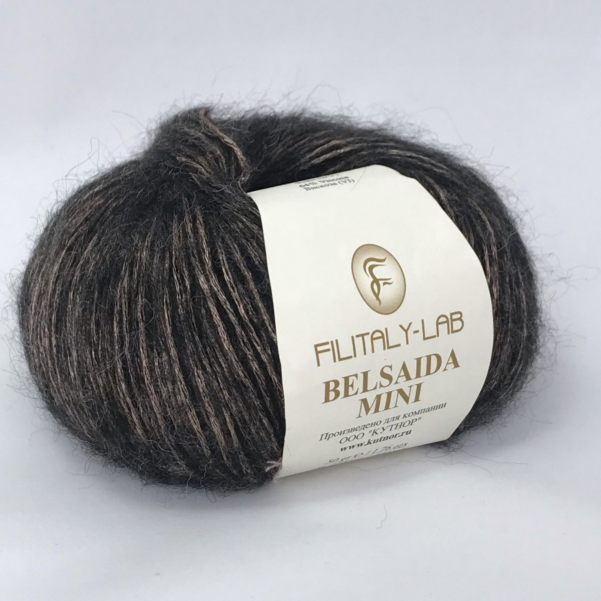 Пряжа Белсаида мини (Belsaida mini)