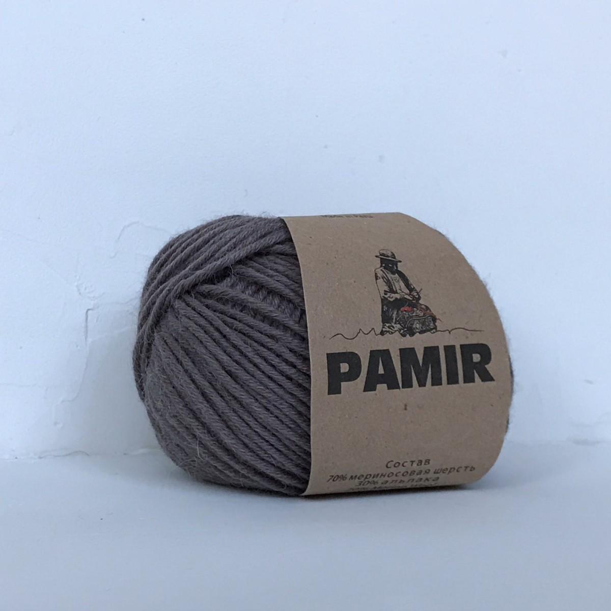 Пряжа Памир (Pamir)