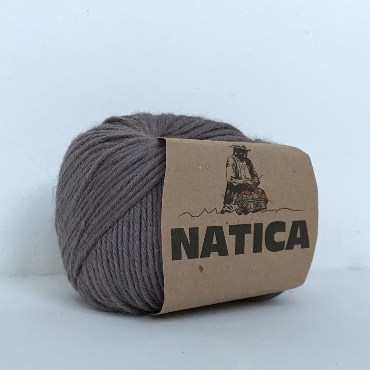Пряжа Натика (Natika)
