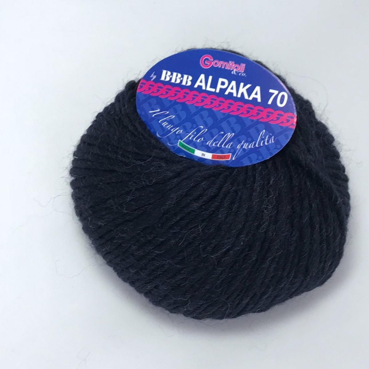 Пряжа Альпака 70 (Alpaka 70)