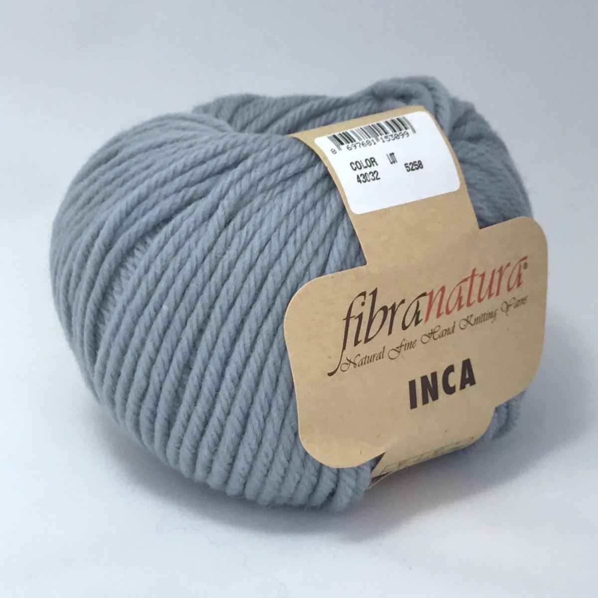 Пряжа Инка (Inka)